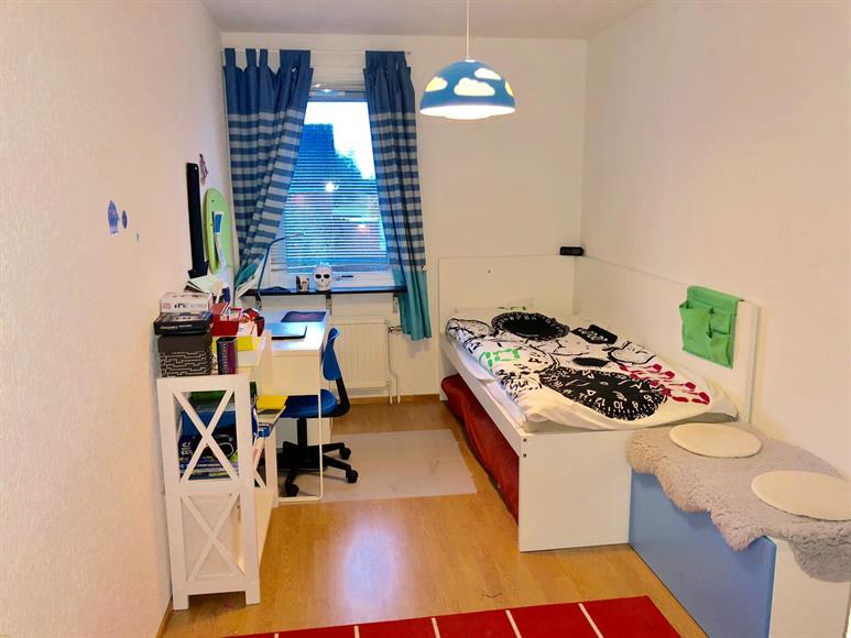 Bedroom 3-Upper Floor
