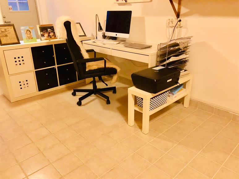 Also can be used as home office