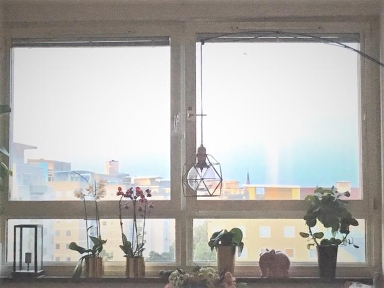 utsikt v-rum