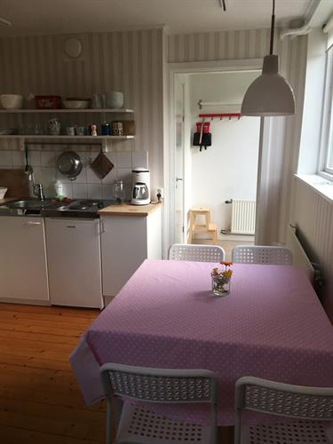 Ledig lägenhet i Lidingö