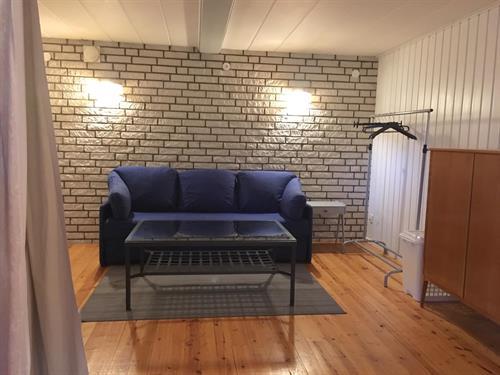 Ledig lägenhet i Söderhamn