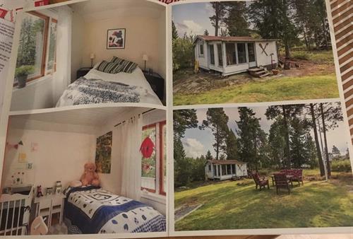 Ledig lägenhet i Vaxholm