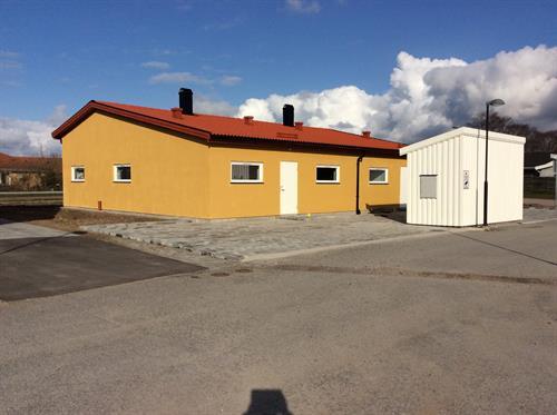 Ida Kchenmeistern Nordenberg, Norra Rnnebergavgen