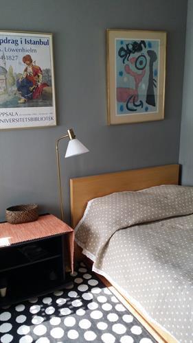 Ledig lägenhet i Huddinge