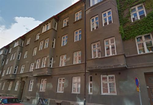 fredriksbergsgatan 6 malmö