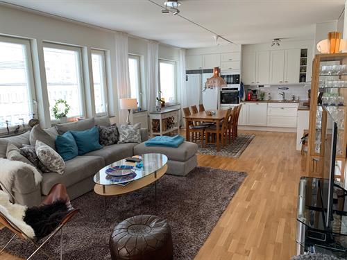 Ledig lägenhet i Täby