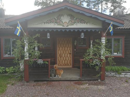 Ylva Andersson, Carlborgssons Vg 9J, Sundborn | satisfaction-survey.net