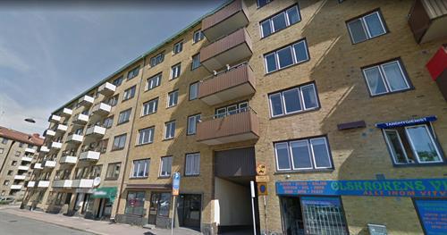 Majt Ellinor Frodi, rgryte Stomgata 109, Gteborg | patient-survey.net