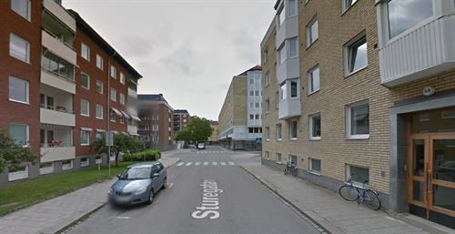 frisör skolgatan uppsala
