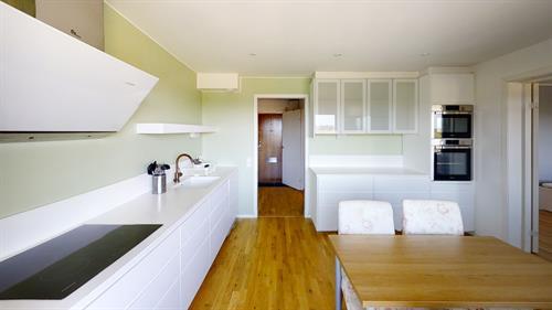 Ledig lägenhet i Danderyd
