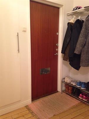 Platsbyggda garderober goteborg